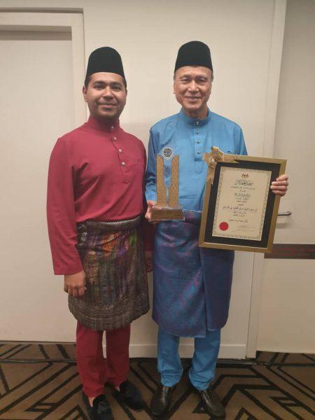 Anugerah Maulidur Rasulat lee lam they 02